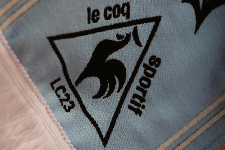 Le Coq Sportif x LC23 – Argentina Pack 7