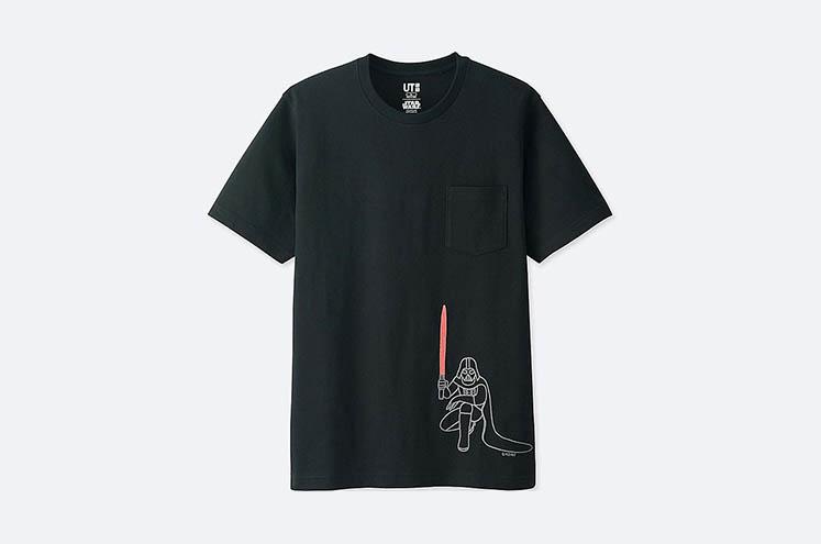 UNIQLO Star Wars Artist11