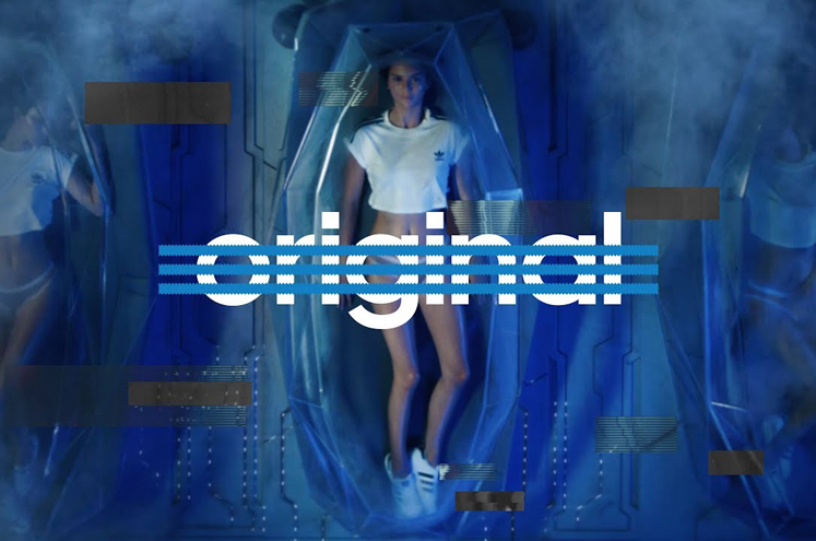 adidas Originals lanza la Tercera Parte de la campaña 'ORIGINAL is never finished'