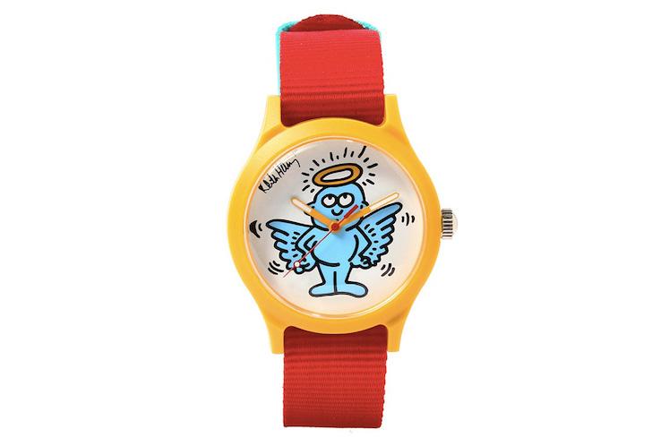 BEAMS x Keith Haring – Relojes 3