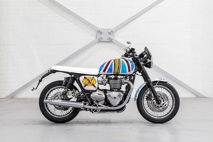 DFace x Triumph 4