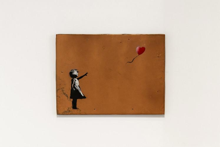 Banksy Greatest Hits 3