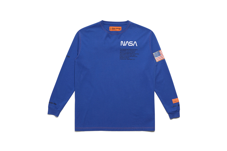 Heron Preston NASA 7487