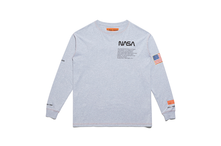 Heron Preston NASA 7488