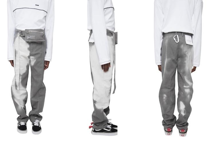 Heliot Emil Thermoreactive Pants 1