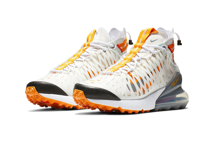 Nike ISPA Air Max 270 SP SOE 7480