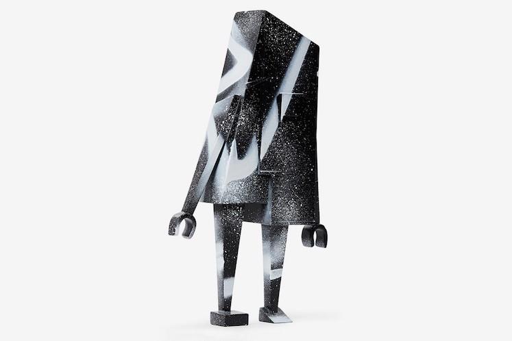 Futura x Samuel Ross x Concrete Objects 2