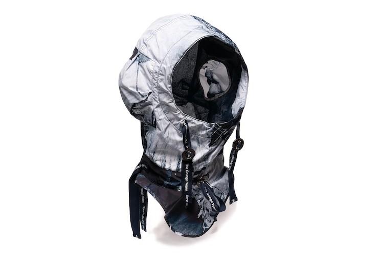 TAKAHIROMIYASHITA Helmet 1