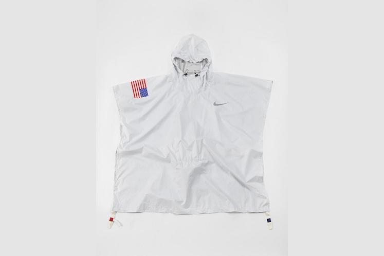 Tom Sachs x Nike Poncho 4