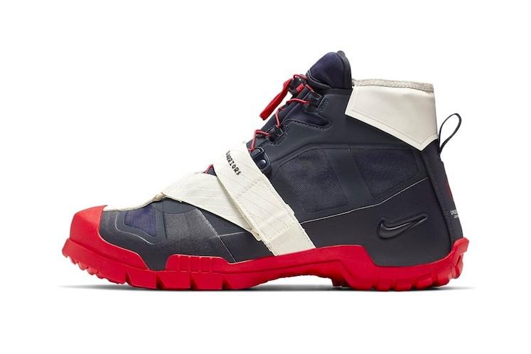 Undercover x Nike SFB Mountain 5