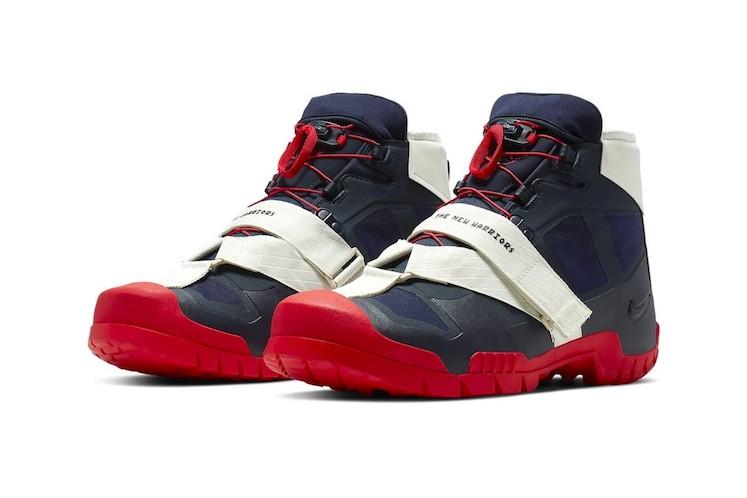 Undercover x Nike SFB Mountain 6