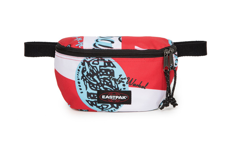 Eastpack x Andy Warhol 10