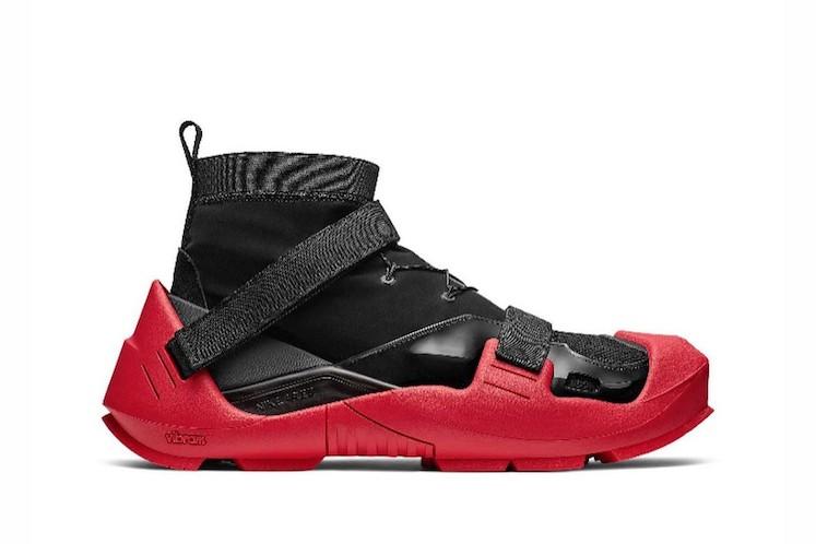 Mathew Williams x Nike Sneaker 11