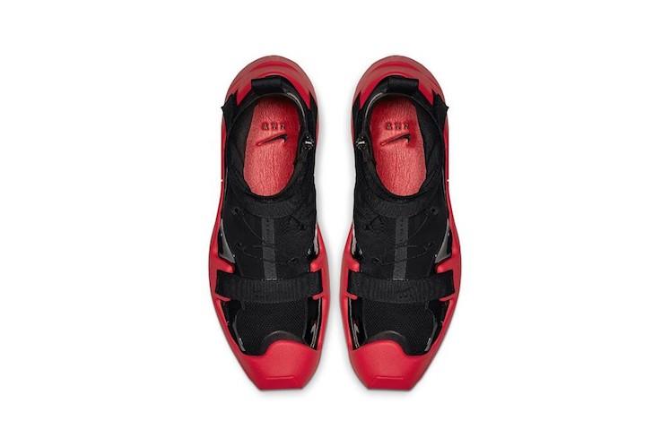 Mathew Williams x Nike Sneaker 13