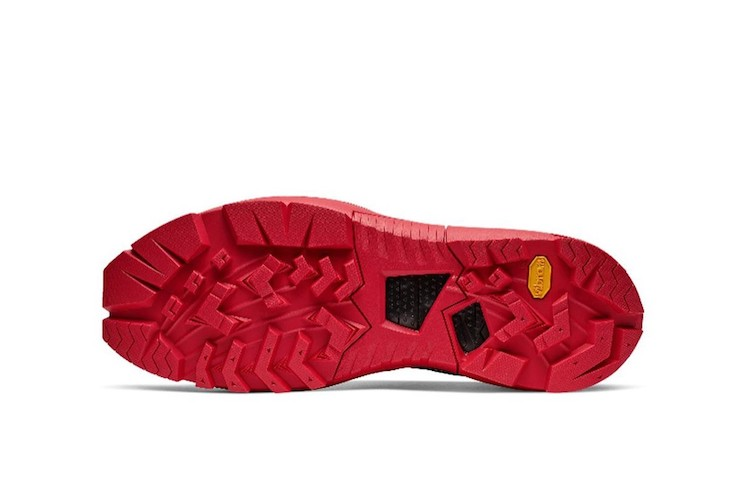 Mathew Williams x Nike Sneaker 14