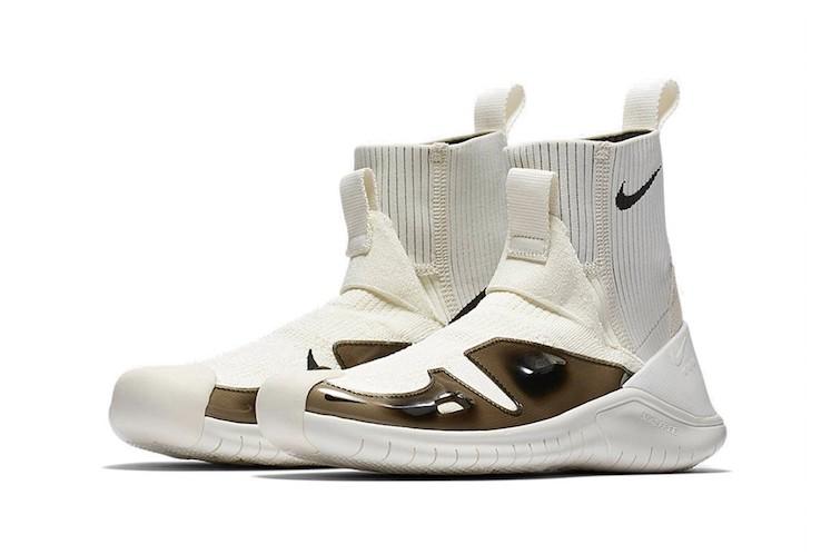 Mathew Williams x Nike Sneaker 3