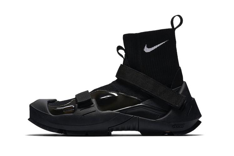 Mathew Williams x Nike Sneaker 7
