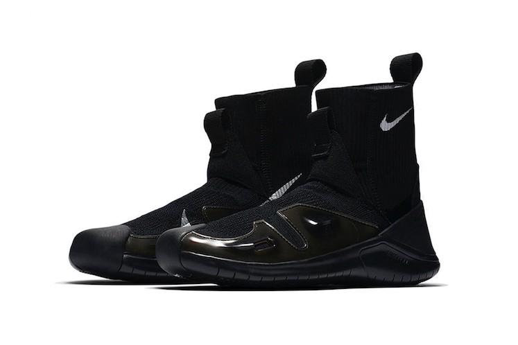 Mathew Williams x Nike Sneaker 8