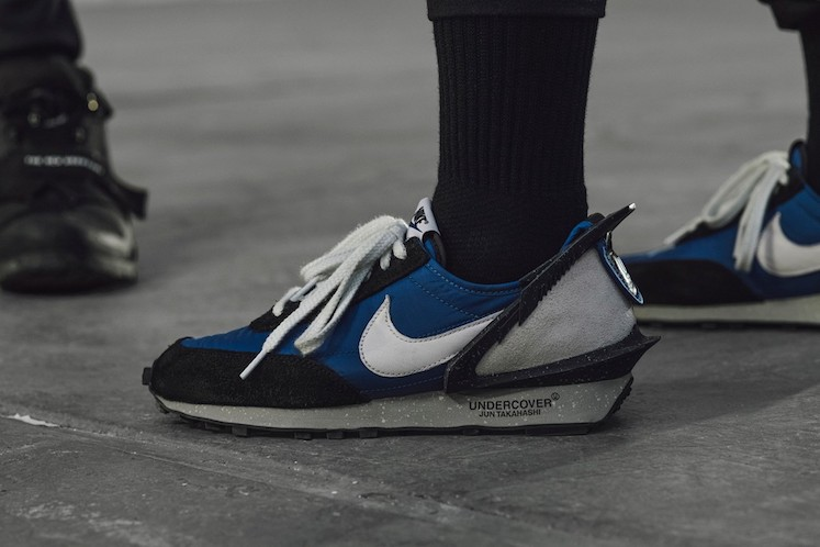 Undercover x Nike 2