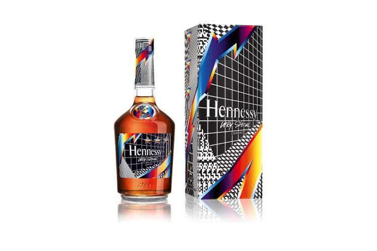 Felipe Pantone x Hennessy 7
