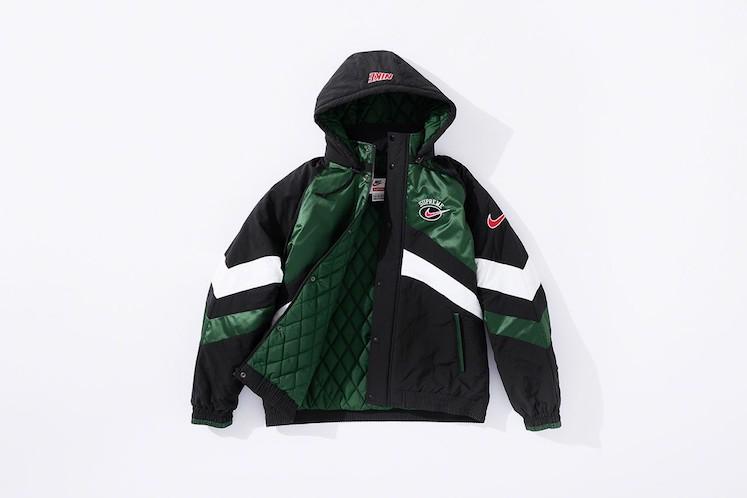 Supreme x Nike SS19 2