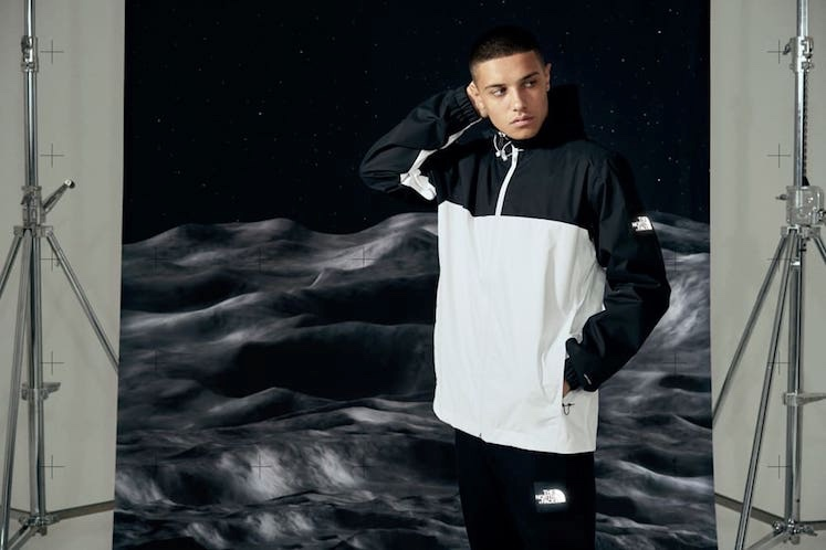 North Face Lunar Voyage 3