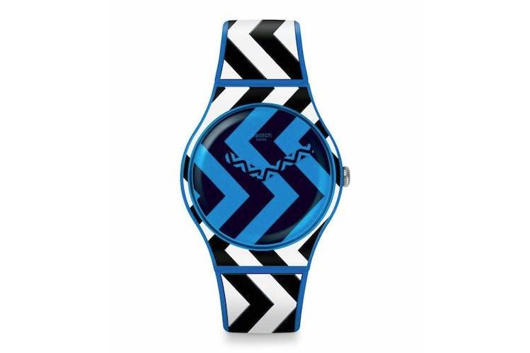 Swatch Bauhaus 3