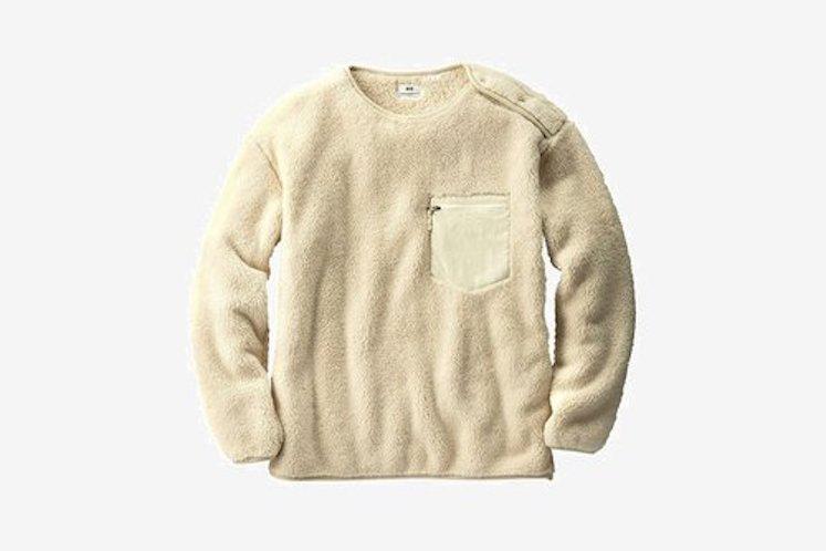 Uniqlo x Egineered Garments – Winter 5