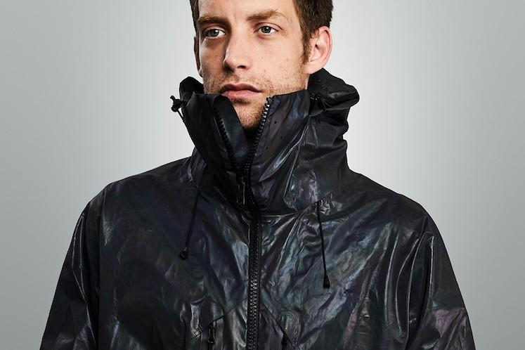 Volleback Black Squid Jacket 3
