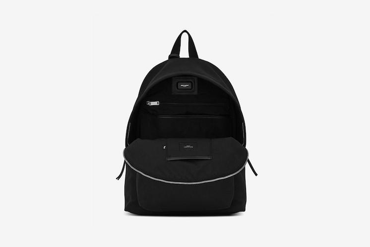 Saint Laurent x Jaquard by Google – Cit E Backpack 2