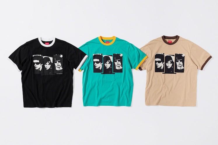 Supreme Velvet Underground 2