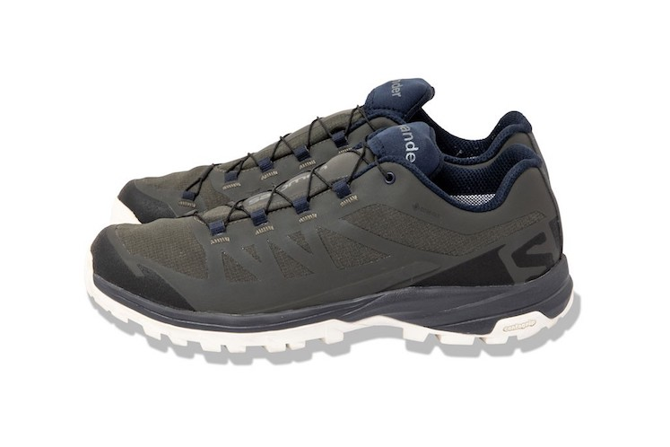 and wander x Salomon – Outpath Gore Tex 2