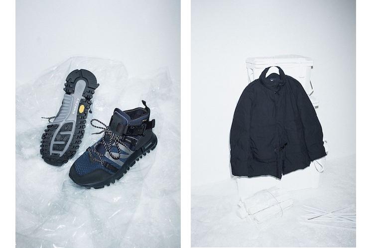 NB Tokyo Design Studio x Snow Peak 2