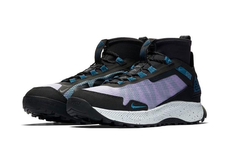 Nike ACG Terra Zaherra 5