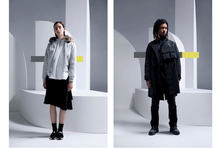 TNF Urban Exploration FW19 13