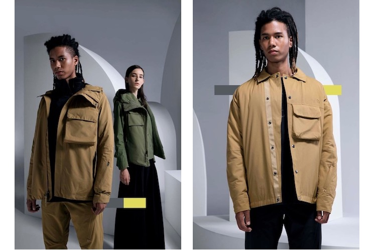 TNF Urban Exploration FW19 15