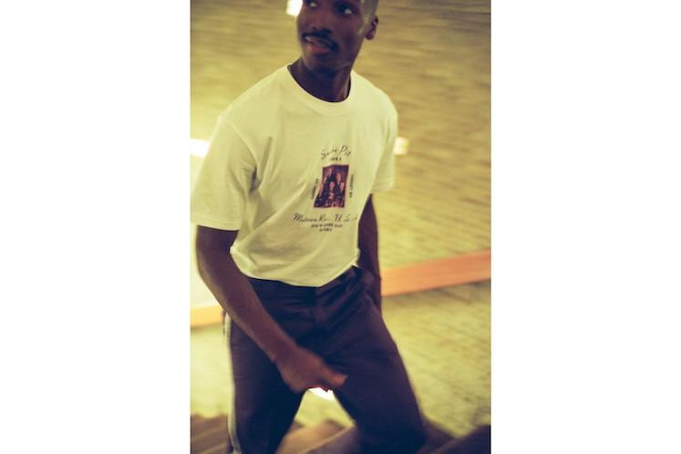 Carhartt WIP x Motown 4