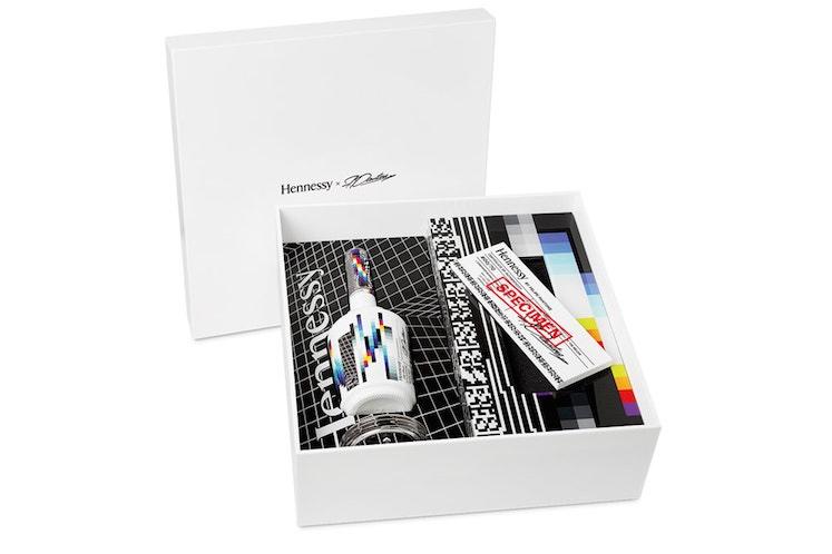 Hennesy VS x Felipe Pantone – Second Colaboration 1