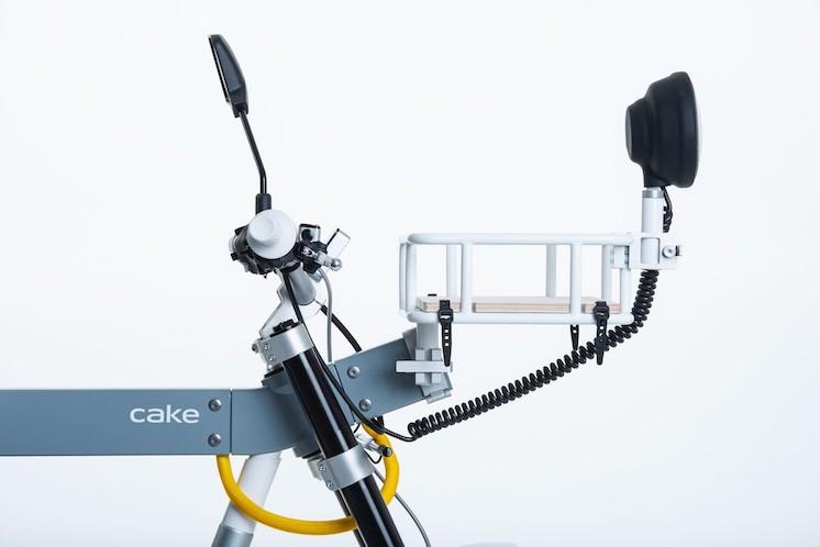CAKE Osa Moto modular 2