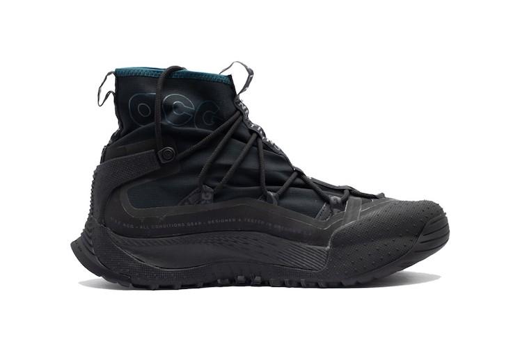 Nike ACG Antarktik Boot GT 2