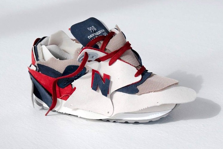New Balance 998 – Surplus 3