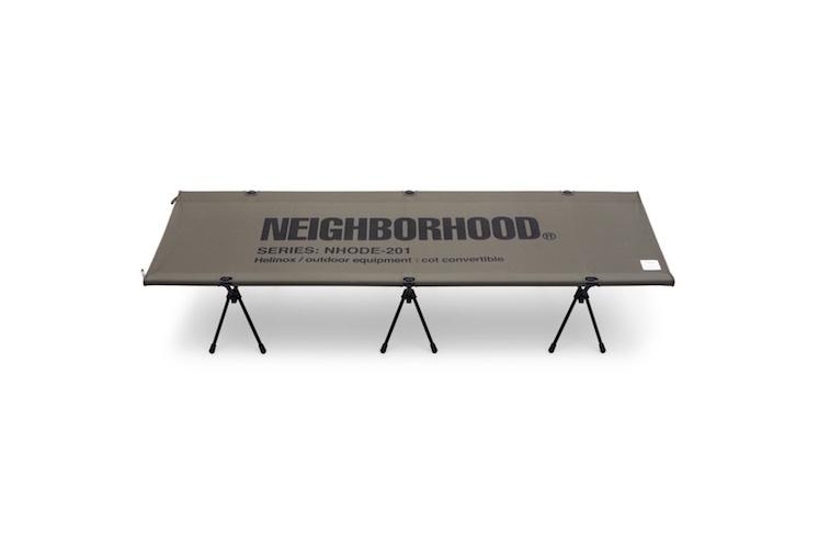 Neighborhood – Colección Outdoor 21