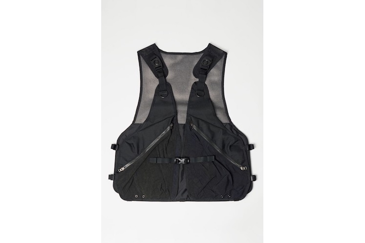 master-piece x Rebirth Project – Airbag Collection 1