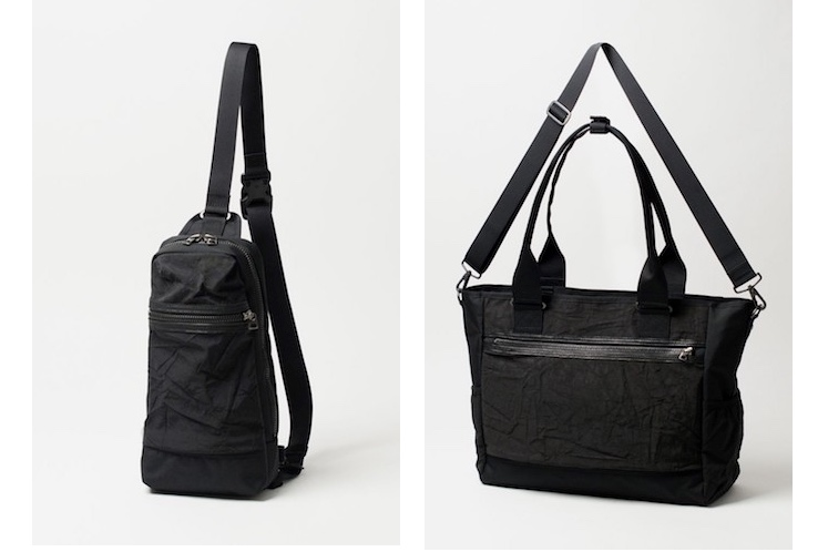 master-piece x Rebirth Project – Airbag Collection 2