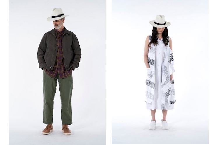 Engineered Garments SS21 19