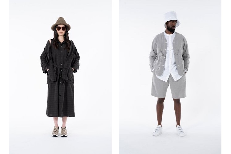 Engineered Garments SS21 2