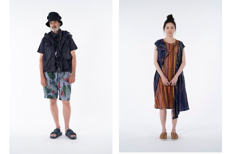 Engineered Garments SS21 23