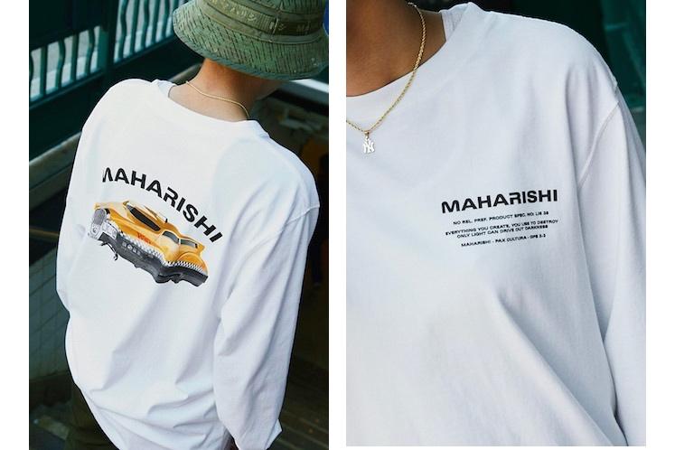 Maharishi – NYC MILTYPE 4