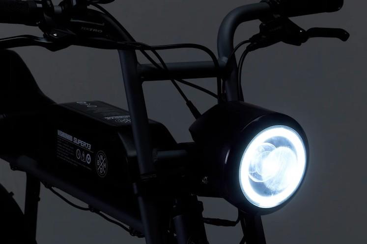 NGHBHD x Super 73 Electric Bike 6