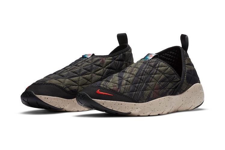 Nike ACG Mt. Fuji Air Moc 3.0 1